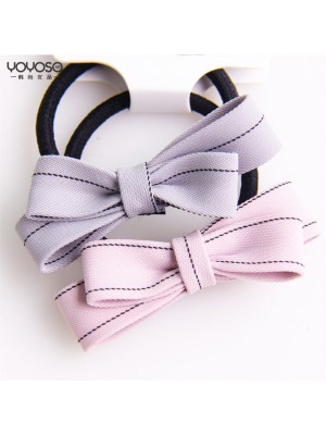 2 Bow Rubber Band