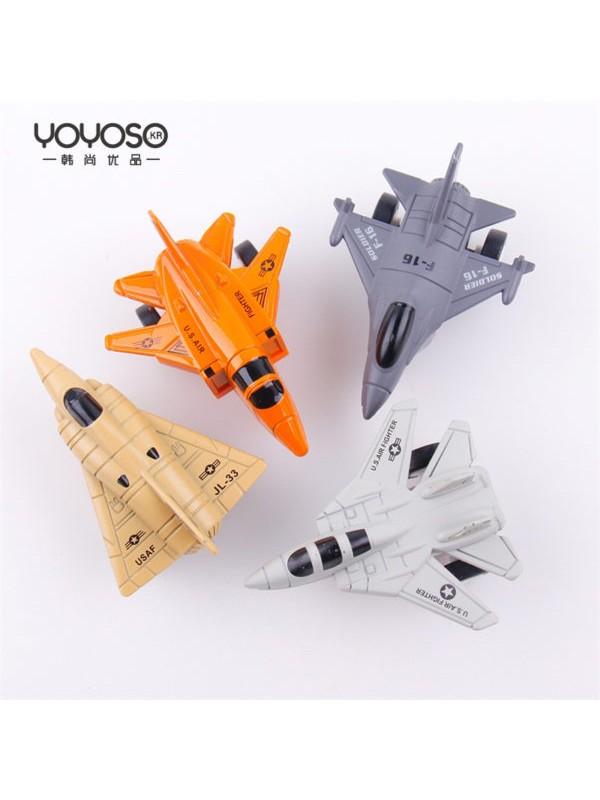 4 Aircraft