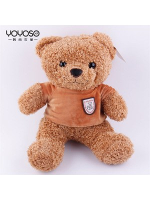 Clothing Teddy Bear Doll