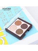 4 Brown Eye shadow