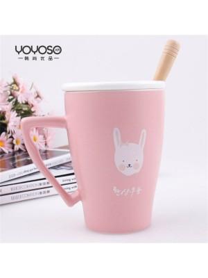 Ceramic Mug Bunny