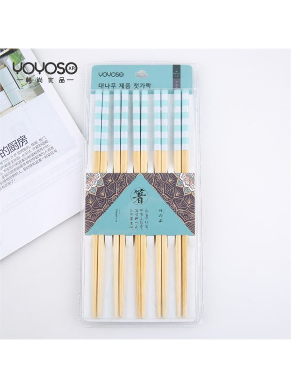 5 Set Chopstick Strips