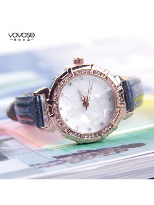 Diamond Fashion Ladies Watches