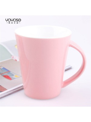 Two tone Ceramic Mug