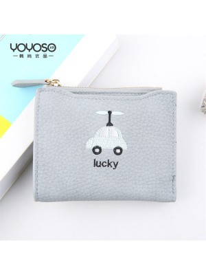 Cartoon lucky small Purse